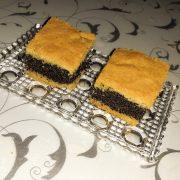 Jemný makový koláč