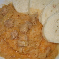 Recept na segedínsky guľáš