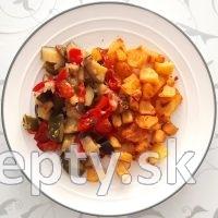Zeleninový guláš